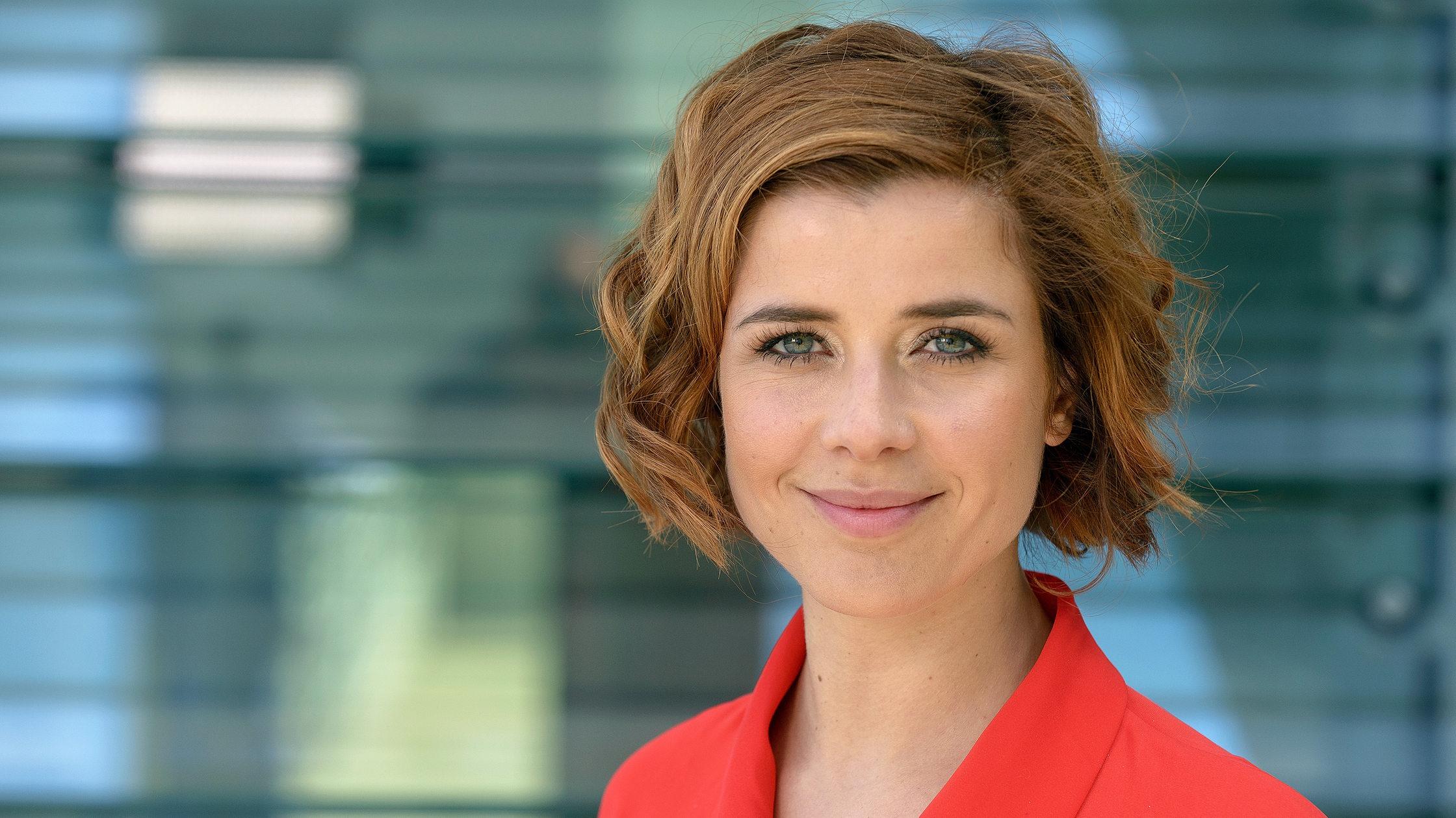 Eva-Maria Lemke - Radio Bremen